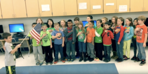 EEE News with Mrs. Buchanan's 2nd Grade