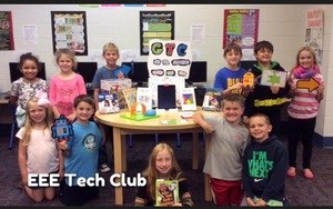 EEE Tech Club Video