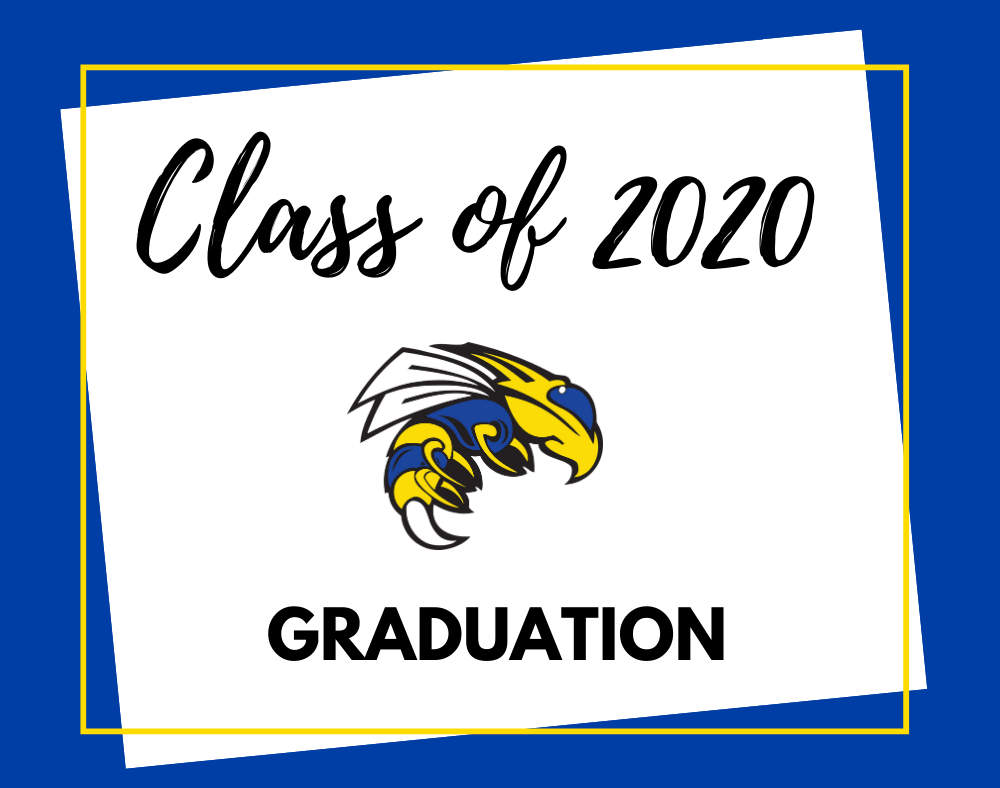 SSD Announces Updated Plans for the SHS Class of 2020 Graduation Ceremony