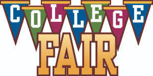 college fair clipart