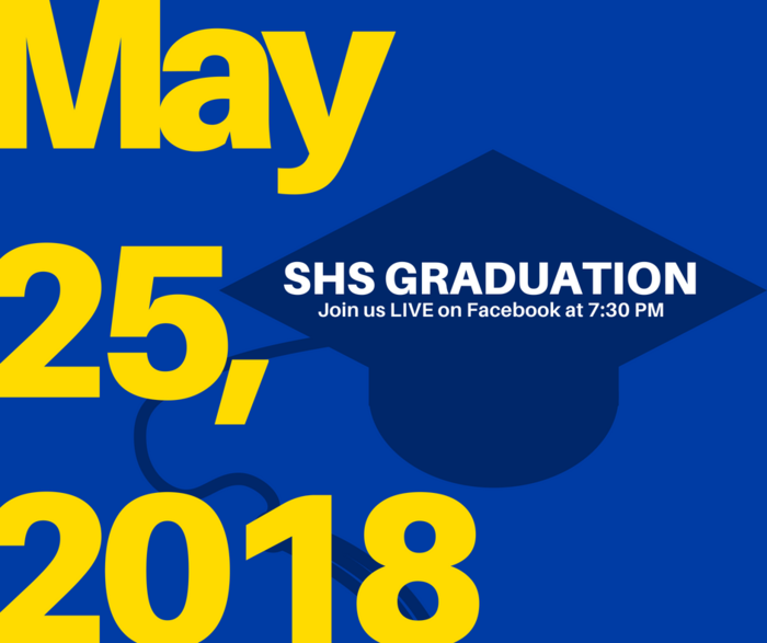 Image for High School Graduation