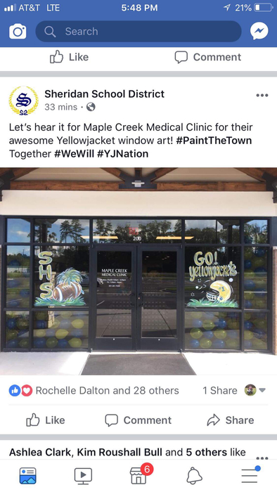 Maple Creek Medical Clinic
