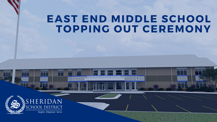 Picture of East End Middle School Rendering