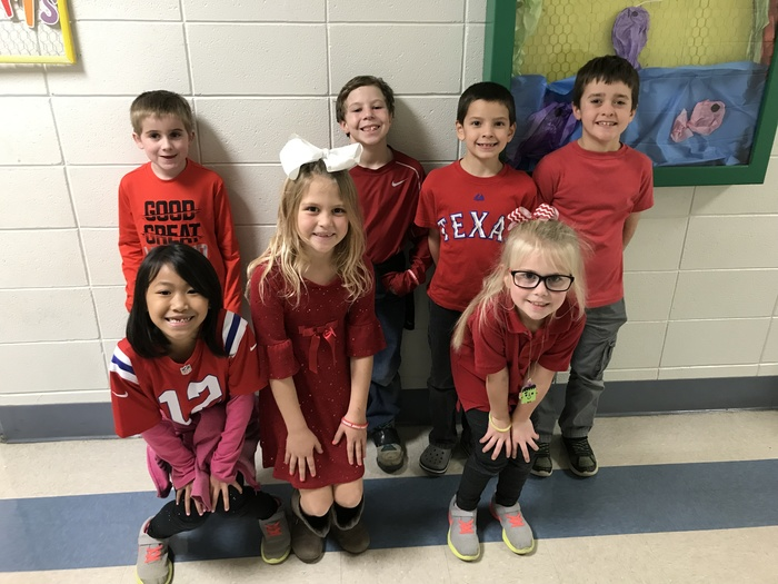 "EEE is ""red-y"" to live drug free!"