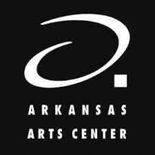 Arkansas Arts Center logo