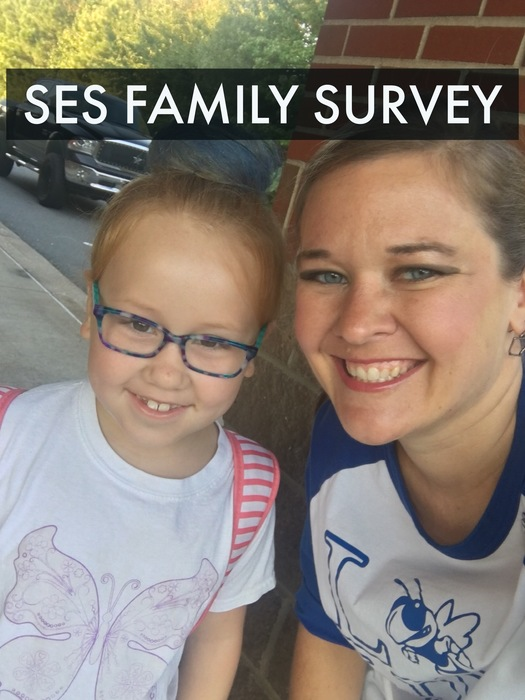 SES Family Survey