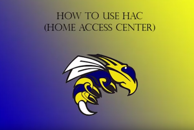 How to Use HAC logo