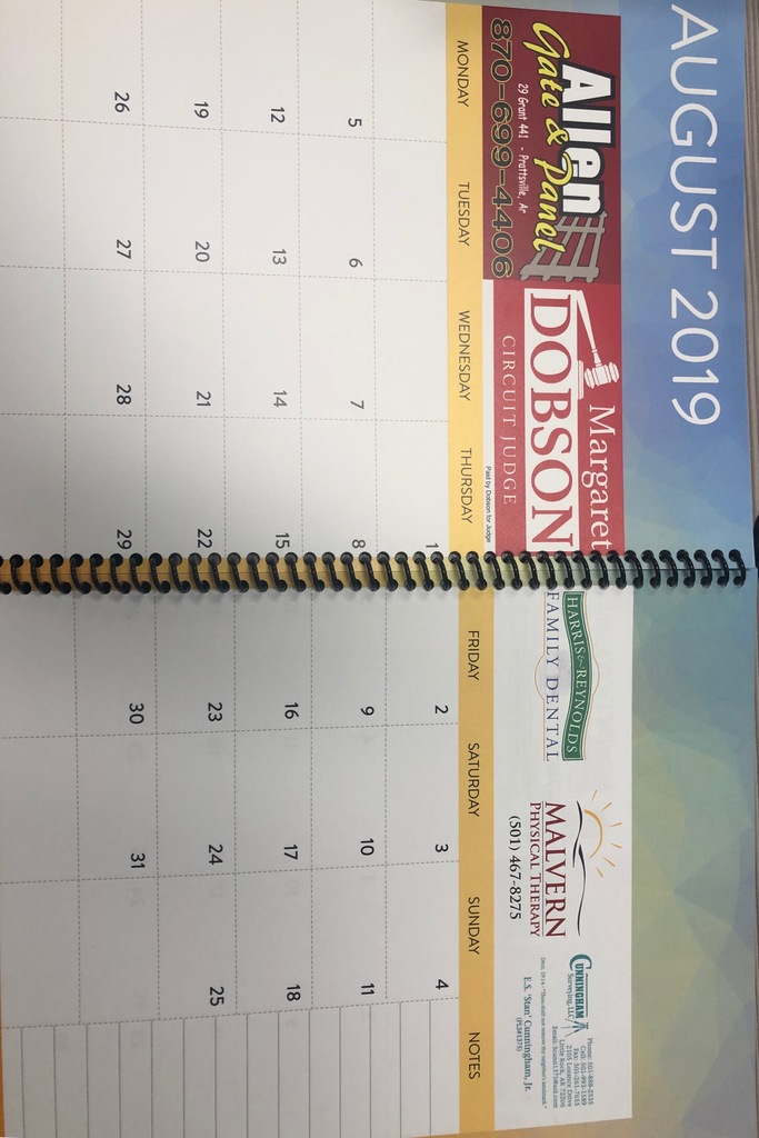Image of the planner