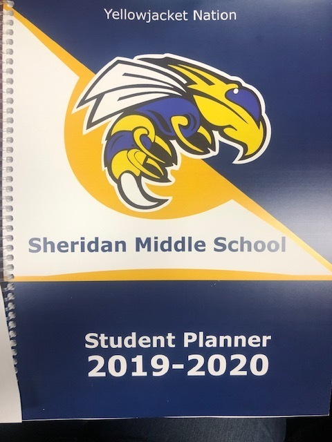 SMS Student Planner