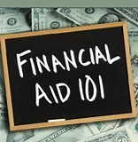 Financial Aid 101 logo