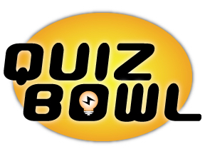 "Image that says ""Quiz Bowl"""