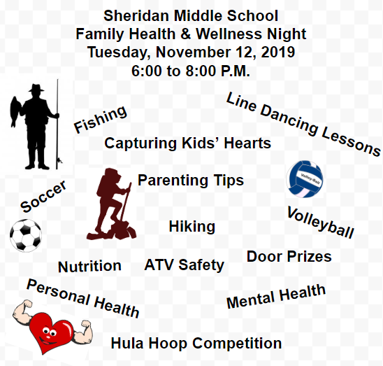 Health & Wellness Night