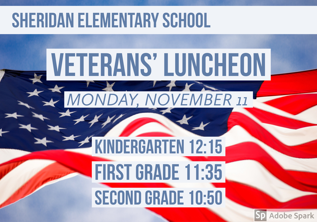 SES Veterans Day
