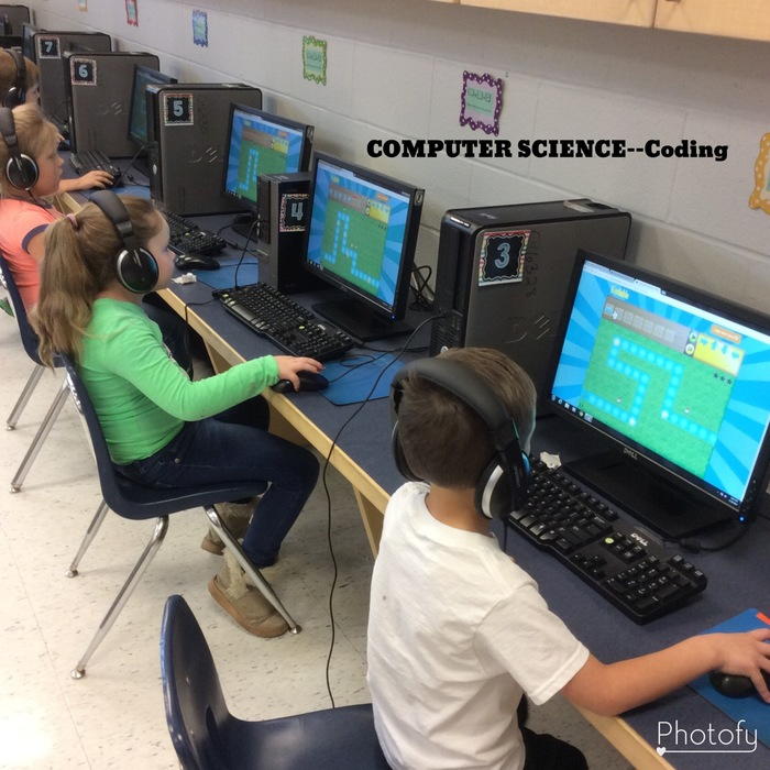 Coding at EEE