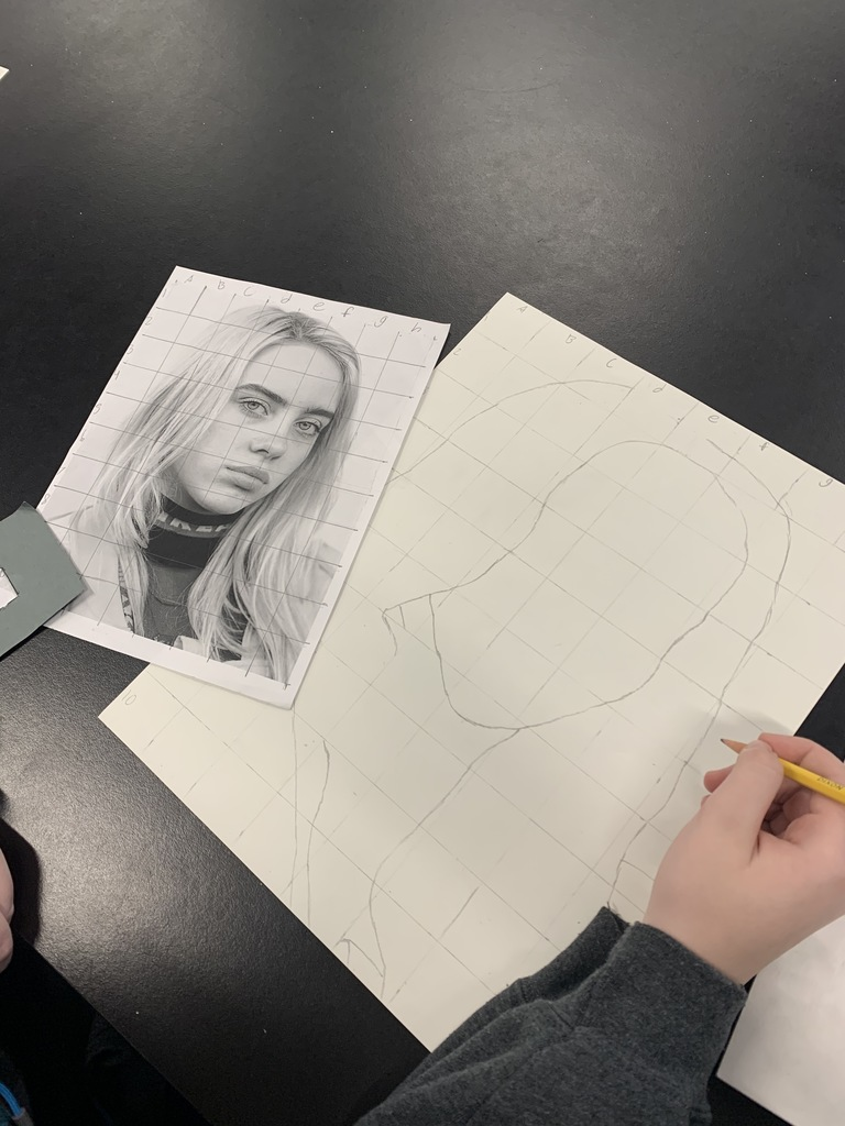 Using Math in Art!
