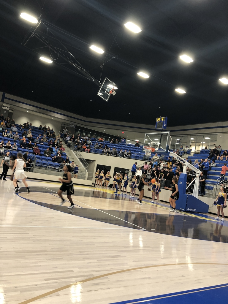 Lady Jackets Vs Hot Springs 1/28/20
