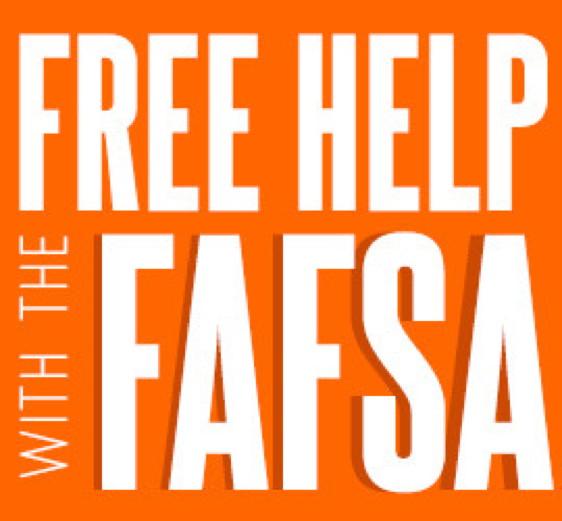 Last chance for FREE help with your FAFSA: